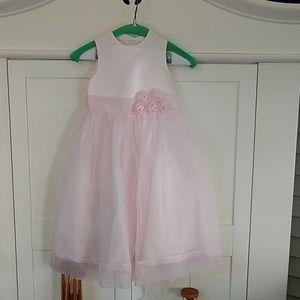Girls formal tulle dress
